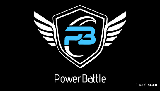 (Loot) Power Battle E-Sports Gaming App Refer and Earn
