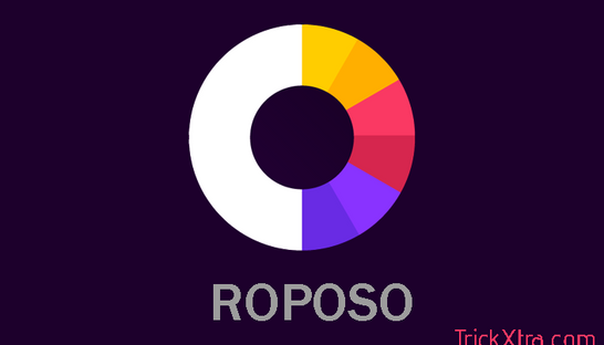 Roposo Instant money Daily Rs10 All PayTm Number
