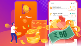 (Unlimited Tricks)New Update RozDhan App inst...
